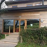 Tylau Lodge