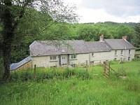 June - Hiraeth Bunkhouse, Brecon Beacons