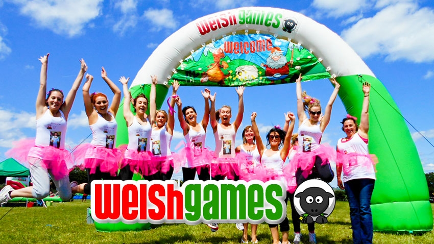 Welsh Games